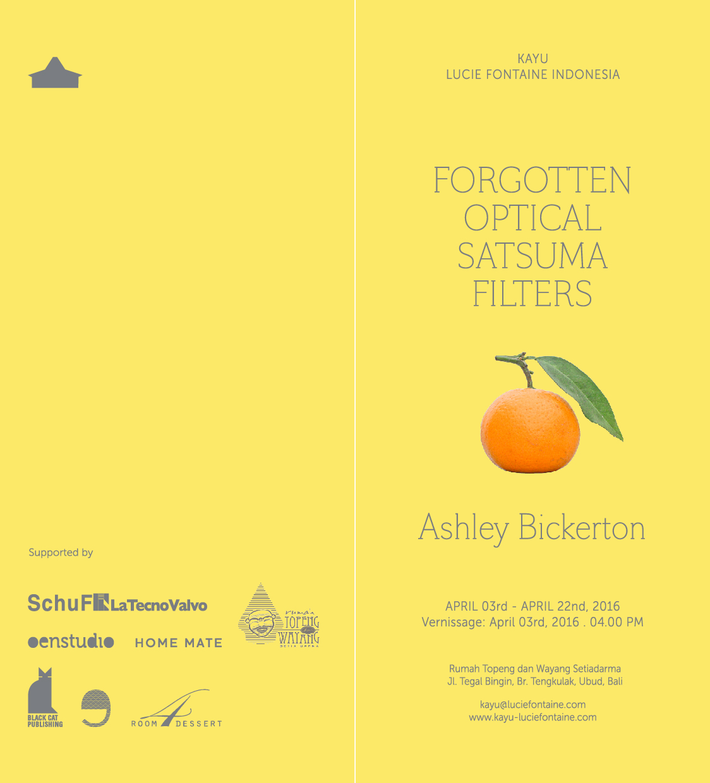 ForgottenOpticalSatsumaFilters_Invitation